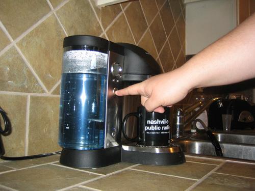 simplehuman coffeepod