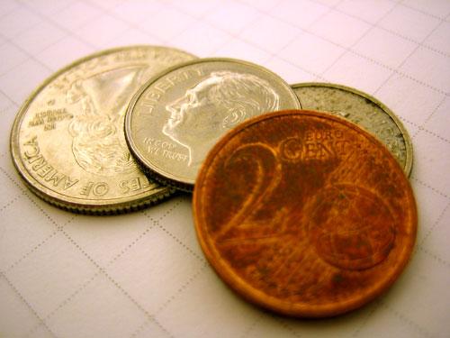Sure, it looks like a penny.