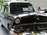 Ford aus den 50érn ...