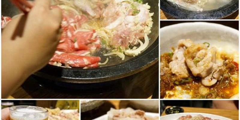 【新竹火鍋美食】滿溢沙茶石頭火鍋推薦-沙茶香氣飄逸古早味圍爐--踢小米食記