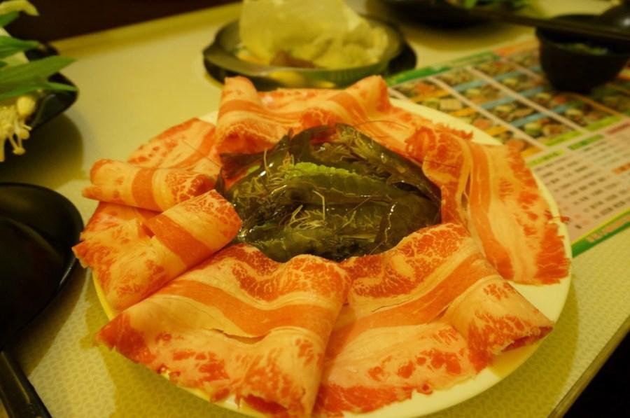 【新竹竹北火鍋美食】芽米鍋物-活蝦亂跳跳鮮味火鍋–踢小米食記