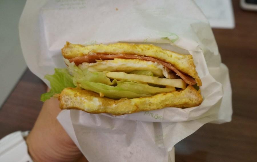 【新竹美食】佐登早餐-優質早餐好享受–踢小米食記