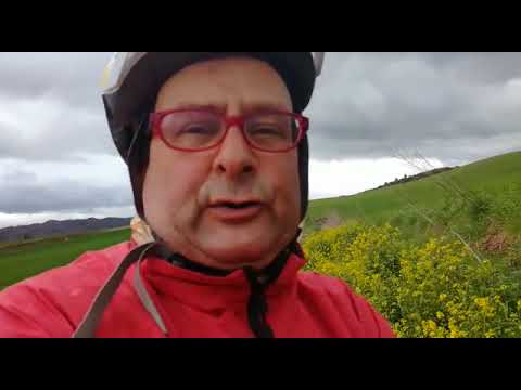 What does a bike ride have to do with Brexit?