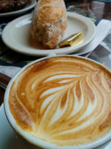 Coffee -Why