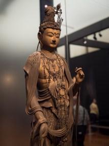 Standing Attendants of Shitenno (Four Heavenly Kings) 1267