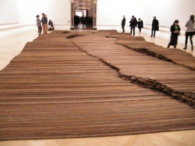 Ai Weiwei - Royal Academy 5