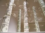 Money Tree 1-5 (2015-16) detail