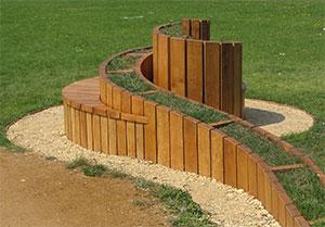 Milhamford Bench