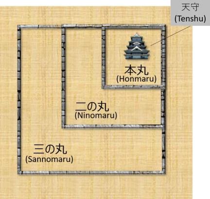 Bild zur Illustration des Teikaku-Baustils