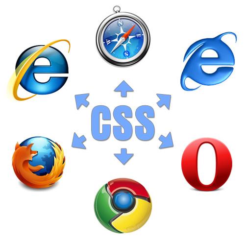 Khoá học CSS