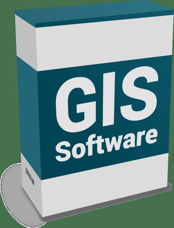 Sản phẩm GIS thương mại