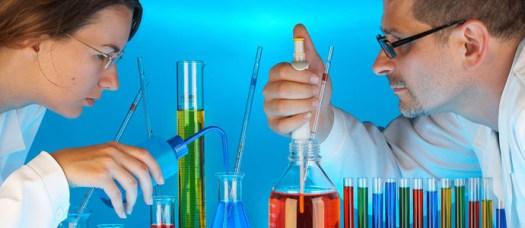 research laboratory