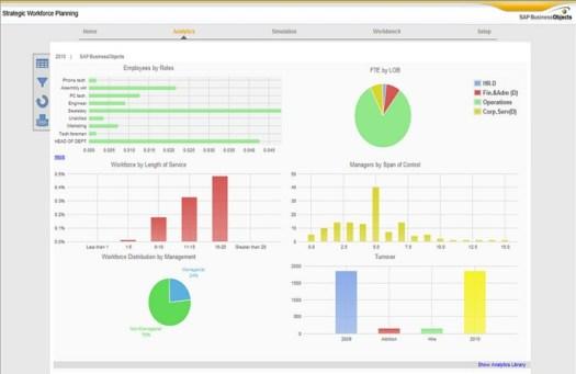 SAP HANA screenshot 3