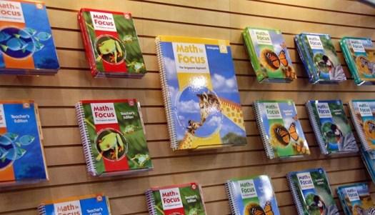 HMH-books