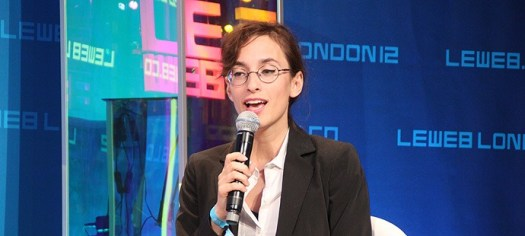 Carla de Preval of YSL
