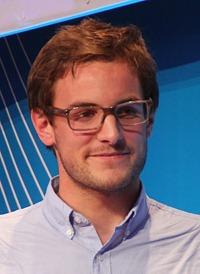 Gabriel Hubert of Teleportd
