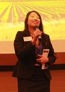 Sophie Chou