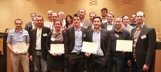 startup forum winners