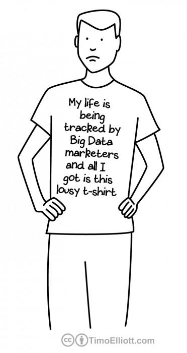 big-data-marketers-t-shirt