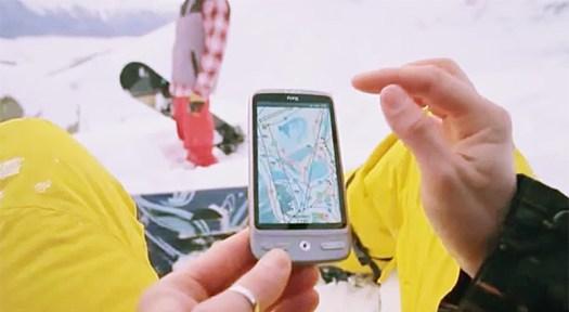 vodafone ski