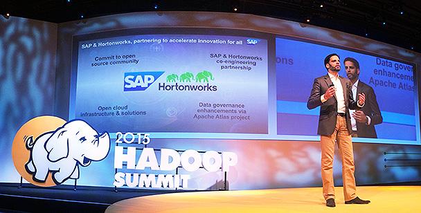 SAP Embraces Hadoop In The Enterprise – Digital Business