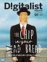 Digitalist magazine cover