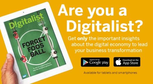 Digitalist Magazine