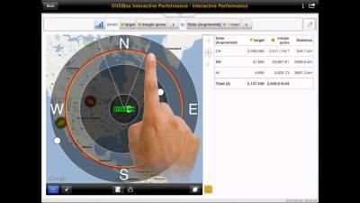 sap businessobjects explorer mobile