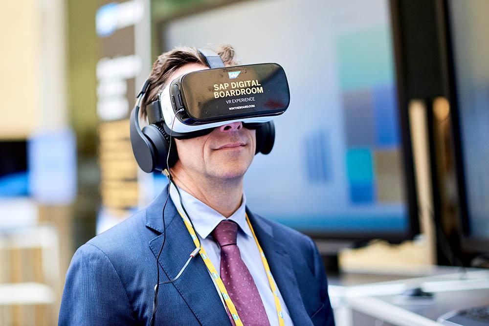 virtual boardroom timo elliott