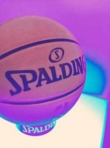 nba basketball small