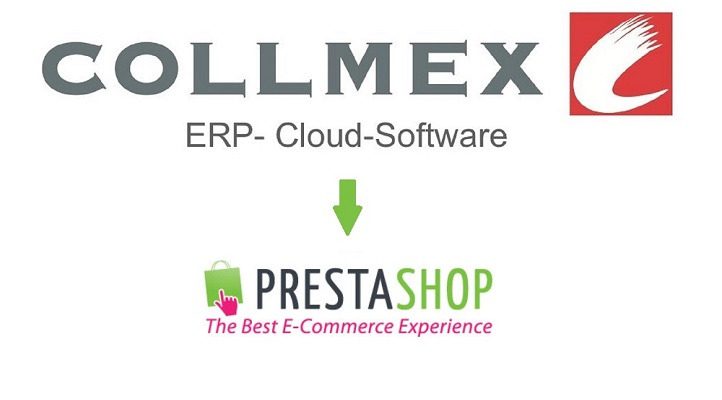 collmex fuer Prestashop