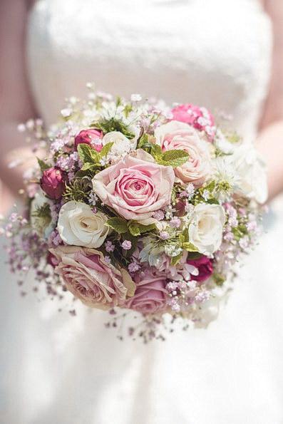Der Brautstrau  brautstraussliebe  oder die schnste Form des Blumenstrau  Timo Raab