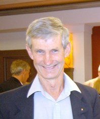 Dr David Sheen, NSW - David co-founded the Timor L'este Dental Program and continues to lead teams despite heavy family commitments. He recently received an OAM for foundational work in dental programs in PNG and Eritrea. His favourite bits of Timor are working with the Carmelite sisters who always make life fun, and his swims in the morning and the afternoon which make any hardship faced fade into insignificance.