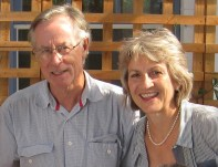 Dr Neil Lanceley and Dr Denise Salvestro, NT/NSW - With a passion for indigenous health, Denise and Neil have worked for many years in Arnhem Land in remote NT. Denise is also involved with the Buku-Larrngay Mulka Art Centre, in Yirrkala, East Arnhem Land, which seeks to provide space in which Yolngu cultural knowledge can be articulated, sustained and protected. They joined their first team in 2016.