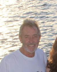 Dr John Whyte, WA - John joined a team in June 2015