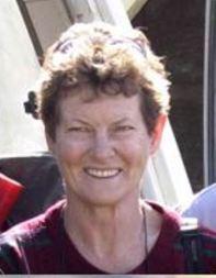 Ms Liz Shaw, NSW