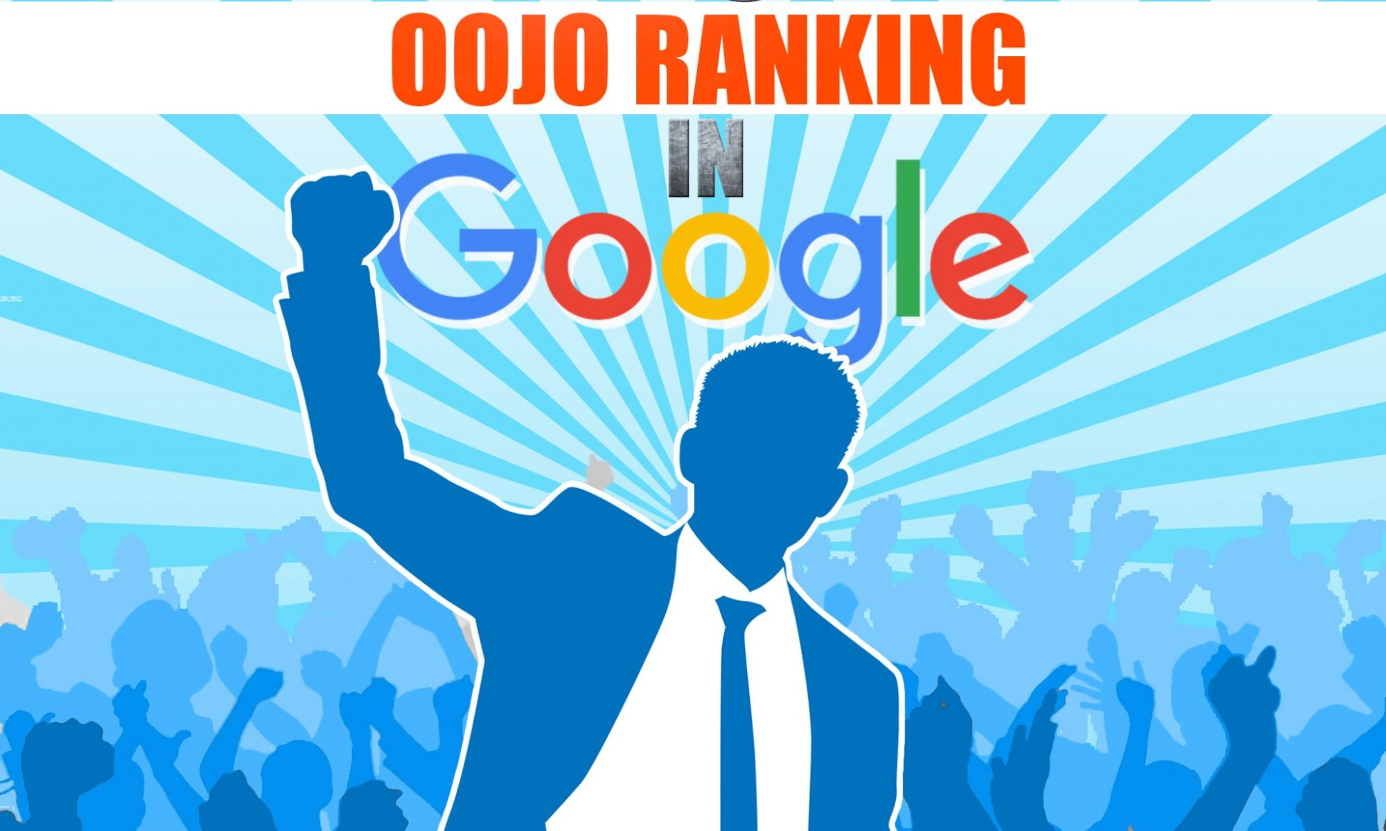 oojo ranked on Google's 1st Page by SEO & Digital Marketing Consultant Singapore, Timotheus Lee