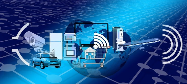 SEO & Digital Marketing Consultant in Singapore asks What is the Internet of Things aka IOT? And How It Will Affect A Business' Digital Marketing?