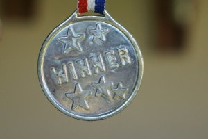 Get Your Website Ranked First Page on Google and be a Winner!