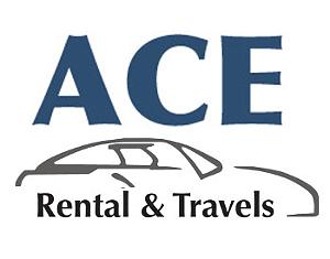 Digital Marketing Consultant Singapore - Portfolio - Facebook Marketing and Advertising - Ace Rental & Travels logo