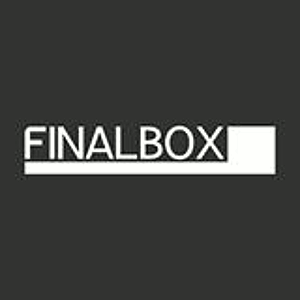 Digital Marketing Consultant Singapore - Portfolio - Facebook Marketing and Advertising - FinalBox logo