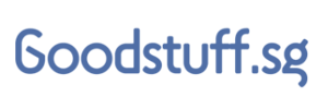 Digital Marketing Consultant Singapore - Portfolio - Facebook Marketing and Advertising - GoodStuff logo