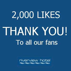 Digital Marketing Consultant Singapore - Portfolio - Facebook Marketing - Thank You Post for 2,000 fans