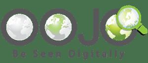 Digital Marketing Consultant Singapore - Portfolio - SEO - OOJO logo