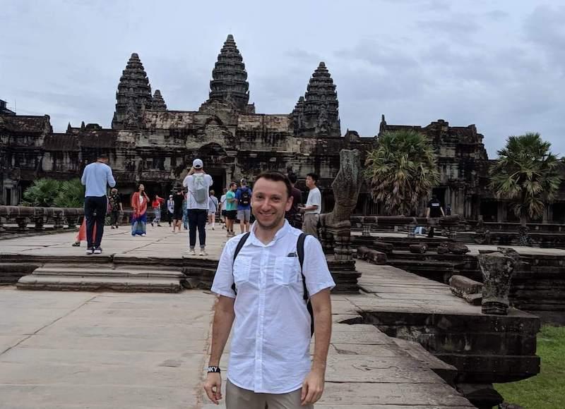 tim cambodia