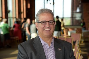 Timothy Dimoff, Author