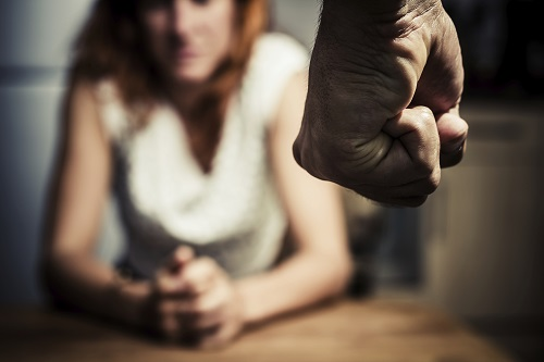 Domestic Violence and Financial Stress