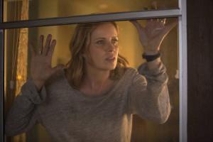 Fear the Walking Dead Maddy at Window