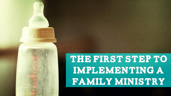 First Step To Implementing A Fam Min