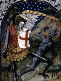 religious influence on war in medieval times